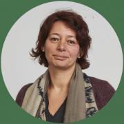 Alexandra Kempe von der Hörmann KG