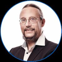 Dr. Wolfgang Röckelein